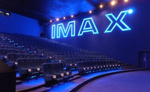 Imax CEO expects 'embarrassment of riches' from slate of 2021 movie releases