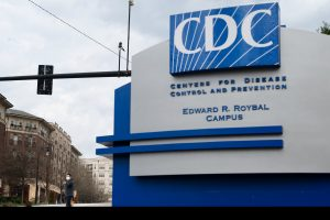 CDC says new Covid strain in U.S. could stress 'heavily burdened' hospitals