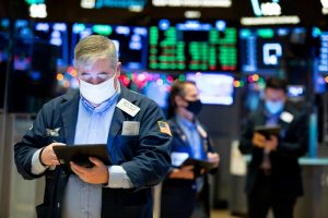Dow futures fall 100 points as Trump calls Covid stimulus bill unsuitable