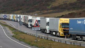 New Covid strain makes UK a global pariah amid travel bans