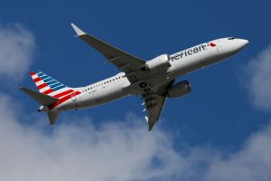 American Airlines sees capacity cuts through February as Covid cases rise