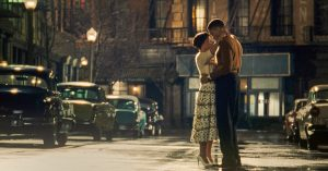 'Sylvie's Love' Review: In the Mood for Romance, Sighs and Tears