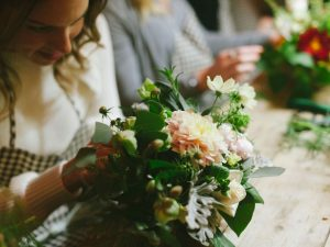 The Bouquet Farm blooms in the Fraser Valley