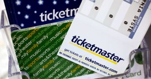 Ticketmaster Will Pay $10 Million to Put Songkick Criminal Case to Rest