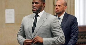 R. Kelly Is Set to Face Trial in Chicago in September