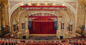 Stimulus Offers $15 Billion in Relief for Struggling Arts Venues