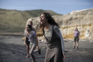 The Wilds: What Happened to Nora?