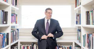 Biden Picks Former F.D.A. Chief Kessler to Lead U.S. Vaccine Efforts
