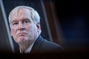 Fed's Rosengren voices support for Biden stimulus proposal