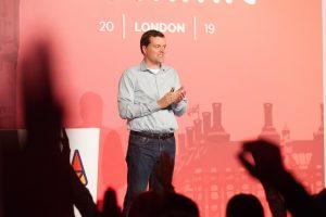 GitLab CEO eyes public market after secondary valued it at $6 billion
