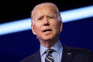 Biden unveils sweeping plan to combat the Covid pandemic in the U.S.