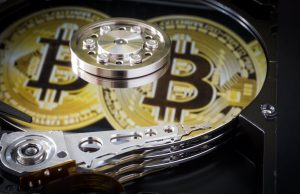 UK man makes last-ditch effort to recover lost bitcoin hard drive