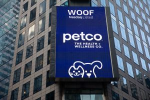 Petco shares surge nearly 70% as it returns to public market