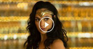 'Wonder Woman 1984' | Anatomy of a Scene