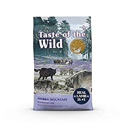 Where Can I Buy Taste Of The Wild Dog Food? [Low Prices Guaranteed]