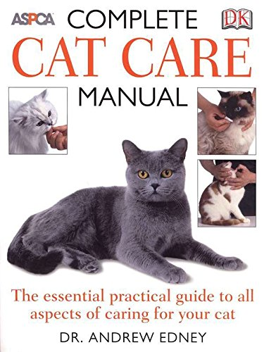 top-10-best-books-on-cat-health-and-care-updated-2020