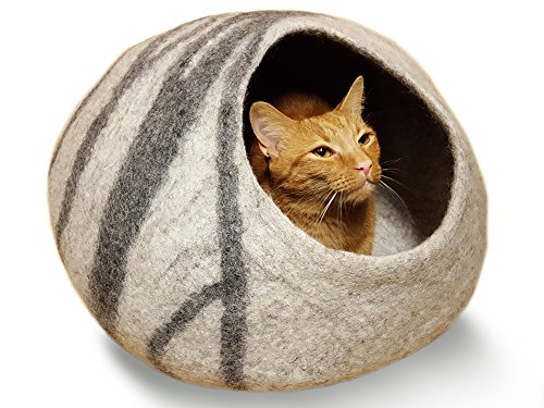 top-10-best-cat-cave-beds-to-buy-in-2020-review-and-buying-guide