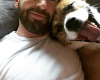 chris-evans-sews-his-dogs-favorite-toy-as-a-post-surgery-surprise