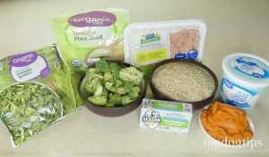 Dog food for picky eaters ingredients