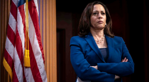Kamala Harris Reportedly Frustrated Because She Is Still Living Out Of Suitcases After Two Months In Office