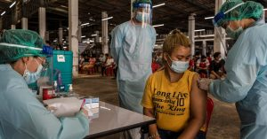 World Leaders Call for an International Treaty to Combat Future Pandemics