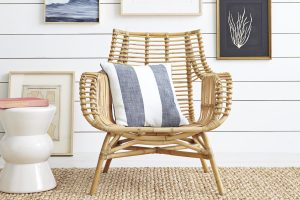 12 Rattan Accent Chairs We Love 2021