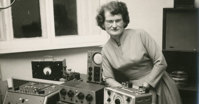 sisters-with-transistors-review-how-women-pioneered-electronic-music