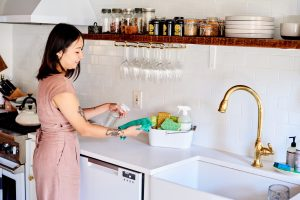 Cleaning Tools For Hard-to-Reach Places
