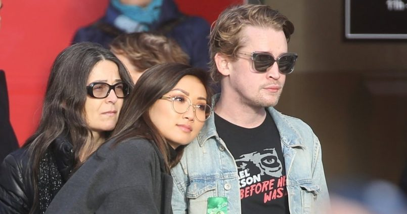 brenda-song-and-macaulay-culkins-cutest-pictures