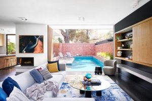 An Award-Winning House in Melbourne Is Lauded for Its Biophilic Design