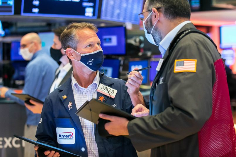 stock-futures-are-flat-following-a-rebound-day-on-wall-street
