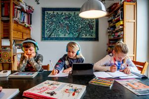 Austrian startup GoStudent becomes Europe's first edtech unicorn