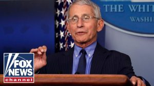 Released Fauci Emails Reveal All