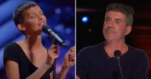 Watch Nightbirde's America's Got Talent Audition   Video