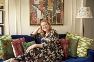 Abbe Wright 728 Square Foot Brooklyn Apartment