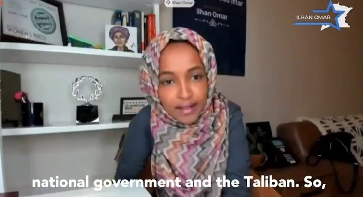 ilhan-omar-denounced-by-house-dem-leadership-for-comparing-america-to-hamas-and-the-taliban