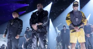 Watch the DMX Tribute Performance at the BET Awards   Video