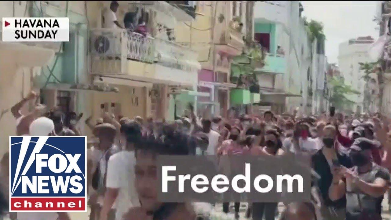 the-five-blast-biden-administrations-response-to-cubas-uprising