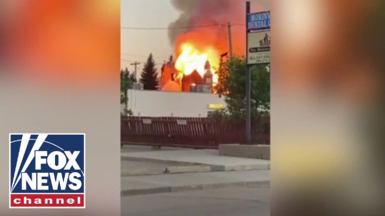 churches-being-burned-in-canada-as-trudeau-looks-on