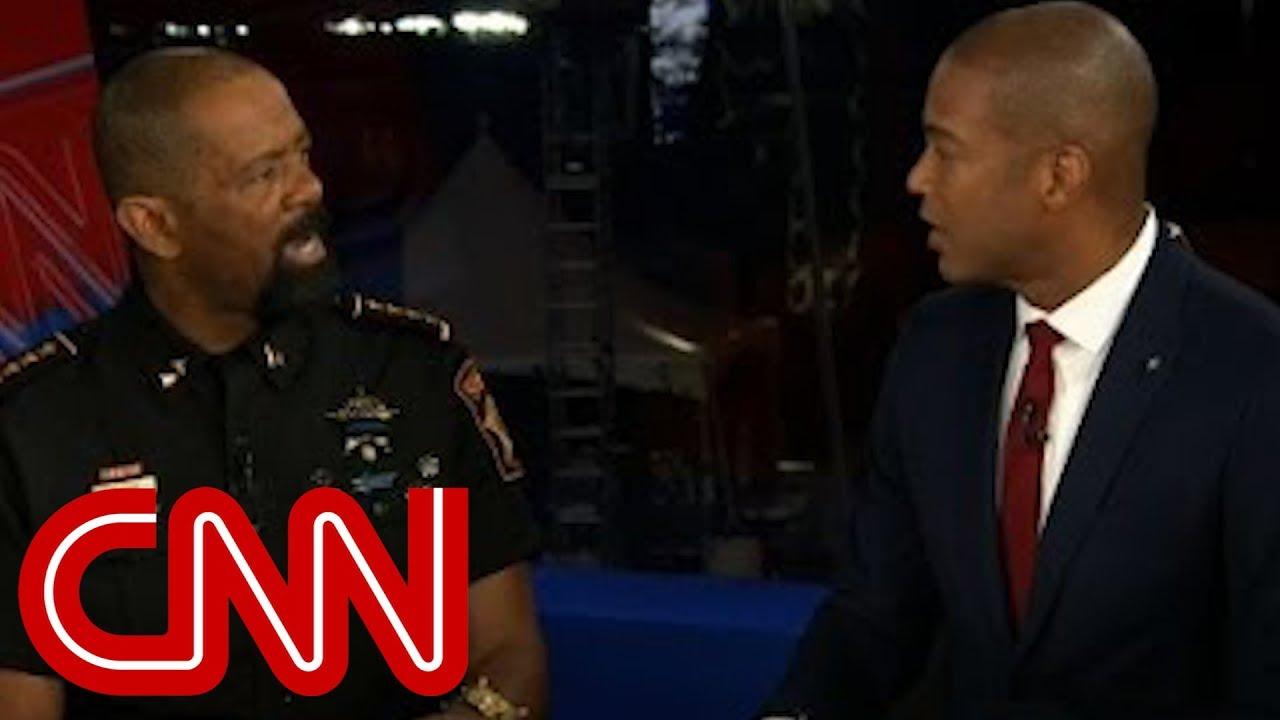 don-lemon-sheriff-spar-over-police-shootings