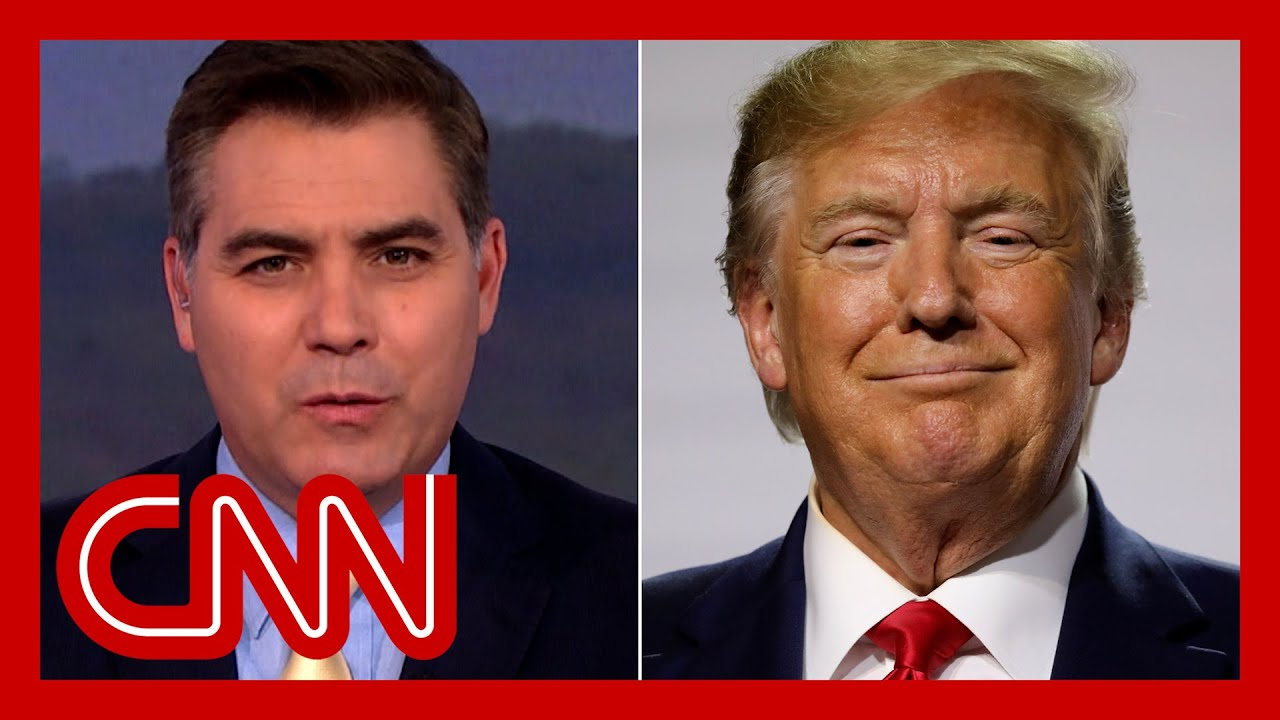 jim-acosta-on-trump-move-almost-straight-out-of-the-onion