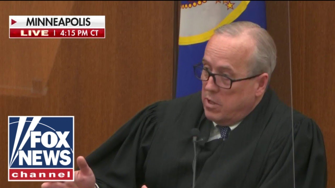 judge-in-chauvin-case-slams-maxine-waters-comments-the-five-reacts