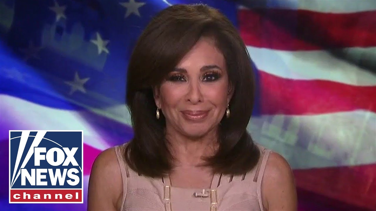 judge-jeanine-slams-american-hating-individuals-for-chaos-and-crime