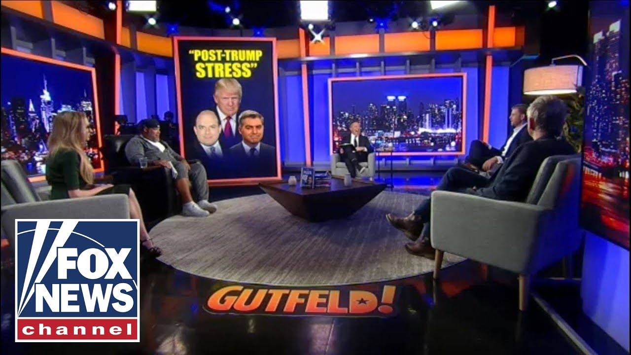 why-cant-the-media-quit-trump-gutfeld-has-the-answers