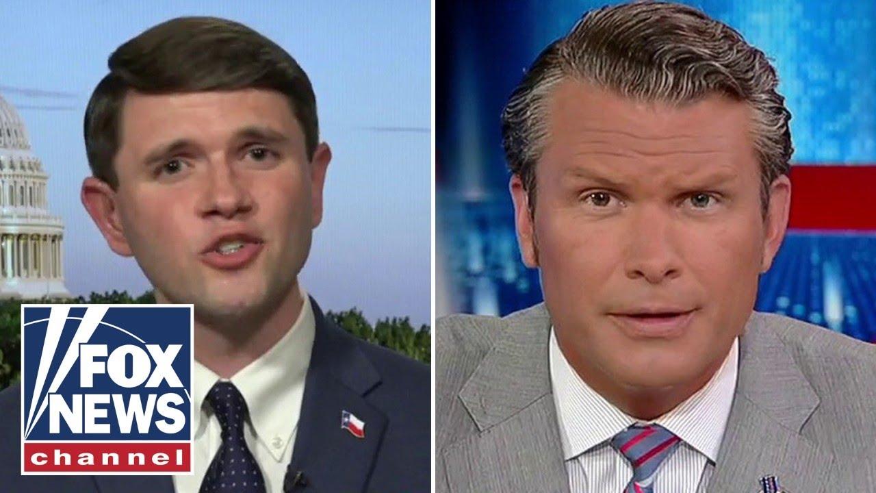pete-hegseth-grills-texas-democrat-on-fleeing-state-in-heated-debate