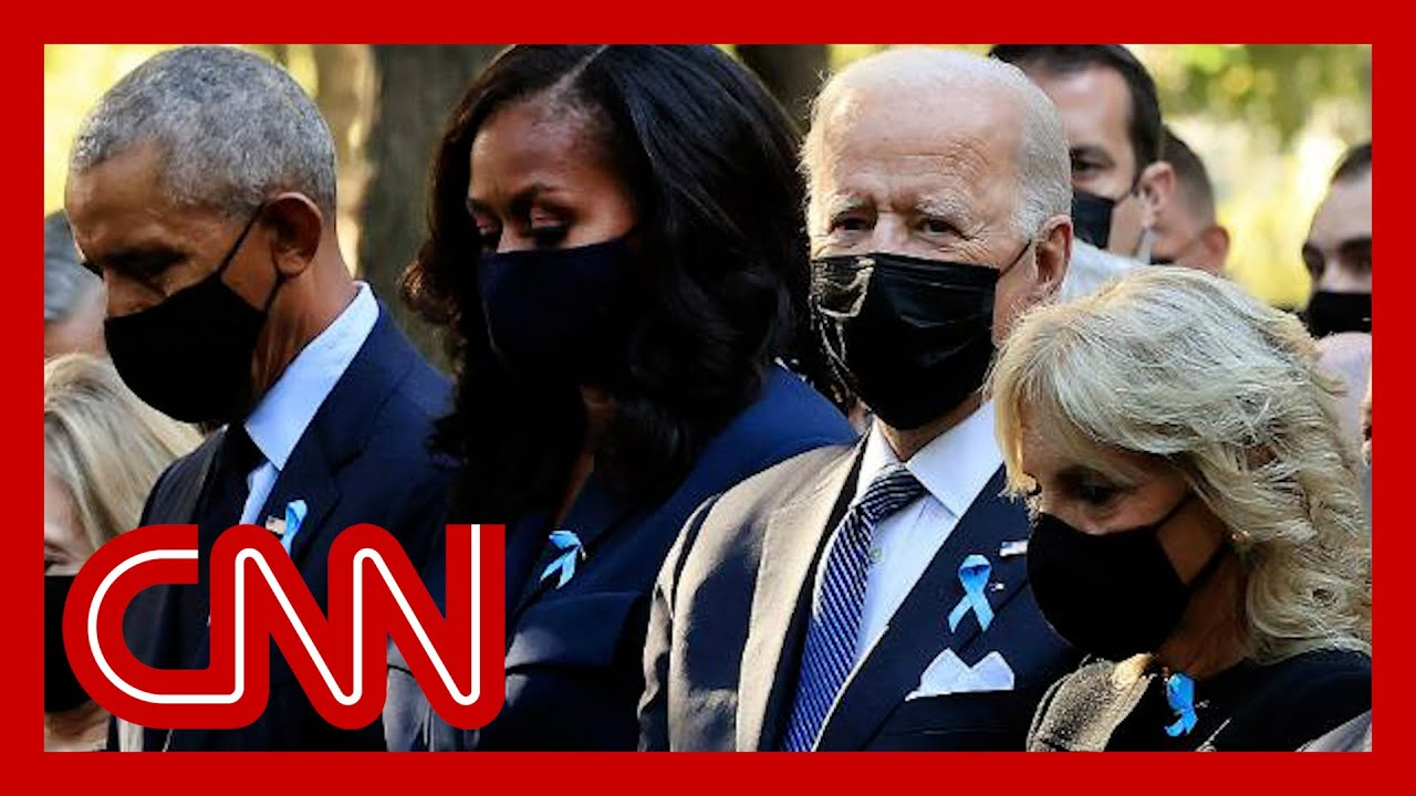 biden-joined-by-obama-to-observe-9-11-moment-of-silence