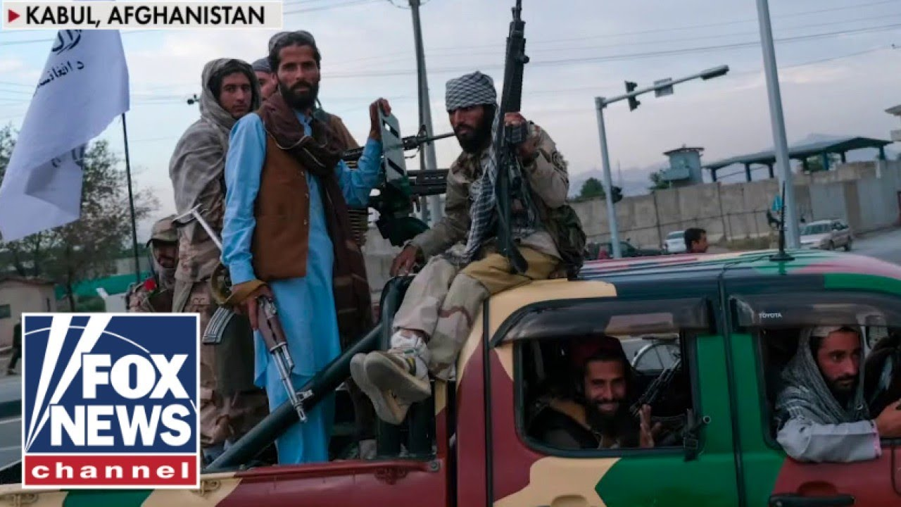 the-five-react-to-startling-new-reports-about-the-taliban