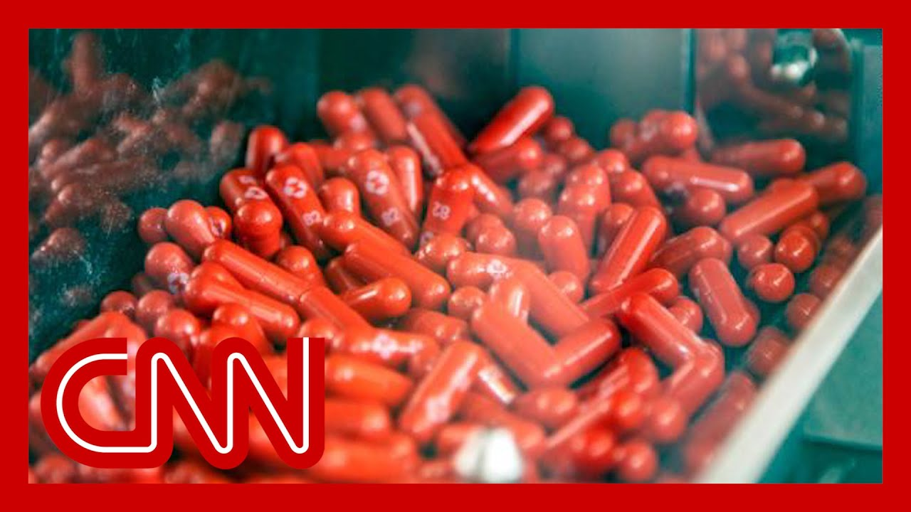 merck-pill-to-treat-covid-19-cuts-risk-of-death-by-half